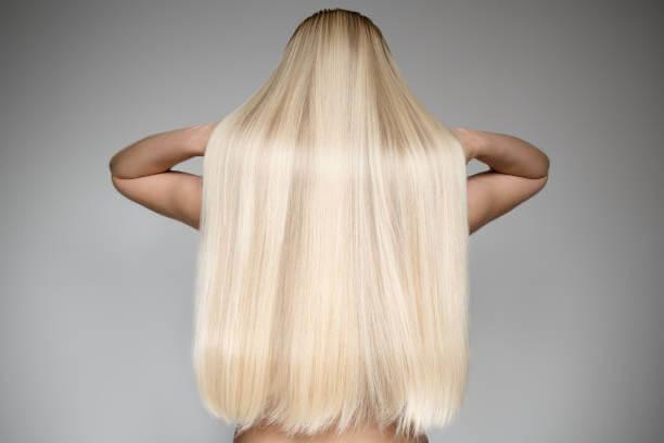 Ботокс волос в салоне Таис на Позняках